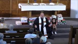 roser church children s sermon november 5 2017