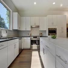 wire brushed white oak kitchen cabinets 5 wire brushed gritstone white oak wood flooring