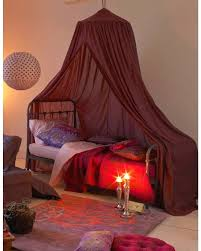 Bohemian Bed Canopy Boho Bedroom Canopy Image Of Bed Frame Bedroom Boho Bed Canopy Diy