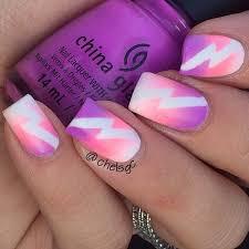 50 pink nail art designs design unghie bianche e rosa nail art
