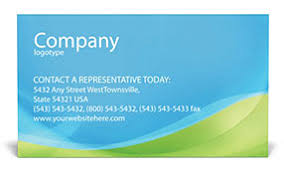 free business card templates u0026 designs for download