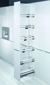 armoire coulissante cuisine agencement de cuisine armoire coulissante dispensa swing