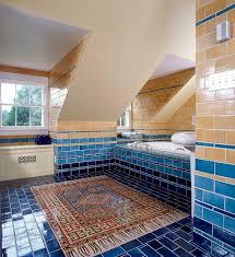 use of your attic 18 sleek attic bathroom design ideas