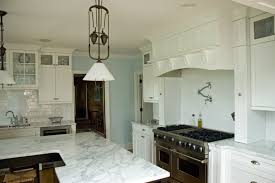 Kitchen Cabinets High End Charming Black Color Wooden High End Kitchen Cabinets With Double