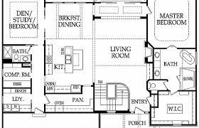 reverse ranch house plans house plan fresh story craftsman plans modern sq ft bedroom half