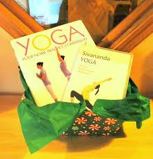 Yoga Gift Basket Store