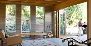 Wooden Bifold Patio Doors Sliding And Stacking Patio Door Wooden Aluminum