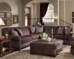 Modern Sofas For Living Room Furniture Elegant Modern Black Leather Sectional Design Ideas For