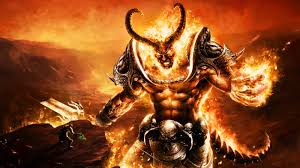 world of warcraft halloween background demon wallpaper wallpapers browse