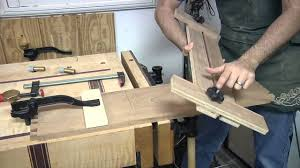 Fine Woodworking 221 Pdf Download by 139 Exact Width Dado Jig Youtube
