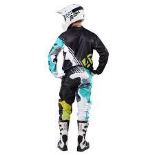 ufo motocross gear answer racing elite jersey pants package