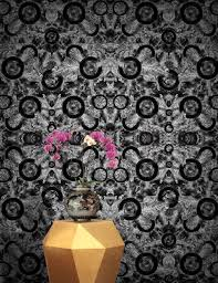 haven wallpaper u2013 signature black organic wallpaper pinterest