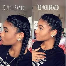 plaited hair styleson black hair best 25 french braids black hair ideas on pinterest braids with