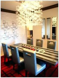 Contemporary Chandelier For Dining Room Contemporary Chandeliers For Dining Room Edrex Co