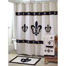 Gray And Brown Shower Curtain - decorative shower curtains avanti linens