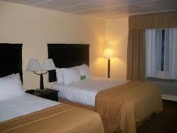 la quinta 2 bedroom suites 2 double bed room picture of la quinta inn suites ft wayne