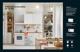 Como Tener Una Fantastica Alacena Ikea Con Un Cocina Gris Ikea Almacenaje Para Despensa Una Isla Y Una Alacena