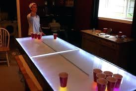 build a beer pong table diy beer pong table image via diy beer pong table reddit baselovers me
