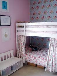 Little Girls Bunk Bed by Decorating A Shared Kids Room On A Budget Cheap Bunk Beds Bunk