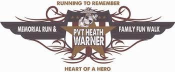 family memorials of canton wecome pvt heath warner