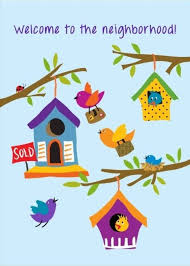 31 best real estate greeting cards images on greeting