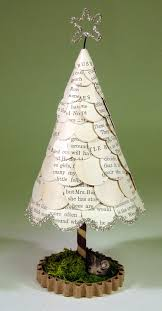paper xmas tree arbol pinterest coins craft and christmas tree