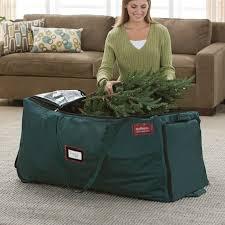 tree storage bags decoration storage with