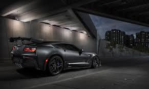 chevy supercar the 2019 corvette zr1 is a 755 hp all american supercar slashgear
