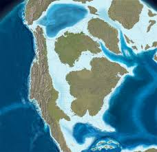 Ice Age Map North America by Geoff Manaugh U2013 Page 186 U2013 Bldgblog