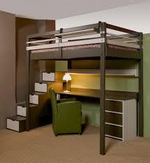 lits mezzanine avec bureau cr diy lit mezzanine avec dsc09712 et keyword 8 1600x1200px