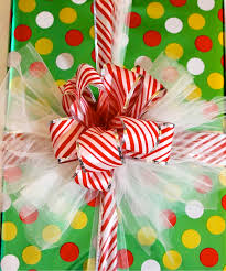 fancy christmas wrapping paper miss lovie fancy christmas gift wrap bow tutorials gifts
