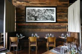 oak table columbia sc custom reclaimed wood wall paneling by perrin woodworking at the oak