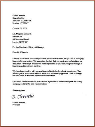 how to write a formal business letter business letter format5 1