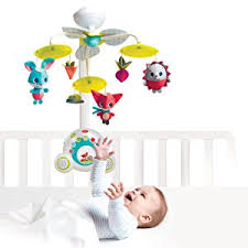 amazon com tiny love soothe u0027n groove mobile tiny princess