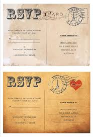 inspirational postcard invitation template pikpaknews