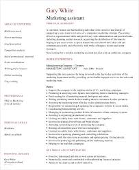free resume administrative assistant sles marketing assistant resume administrative assistant resume