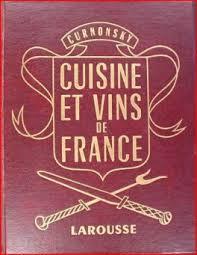 curnonsky cuisine et vins de cuisine et vins de livre de curnonsky