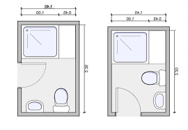 Endearing  Tiny Bathroom Layout Design Inspiration Of Best - Small bathroom design layouts