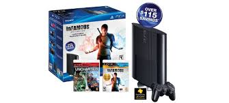amazon video game black friday deals act fast 199 black friday ps3 bundle is back on amazon lightning