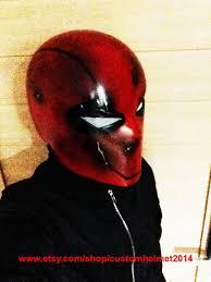 1 1 wearable custom halloween costume jason todd the red hood