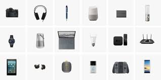 tech gadgets the 100 coolest tech gadgets of 2017