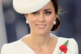 kate middleton is a serial repeater lookbook