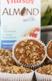 carrot cake muffins plus 20 simple everyday food swaps bake