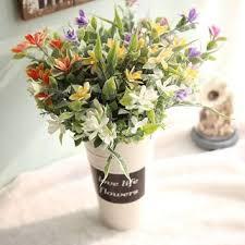 shop decorative flower arrangements on wanelo