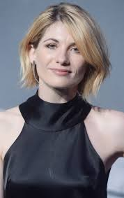 doctor who hairstyles jodie whittaker makes history as the first woman to star in doctor