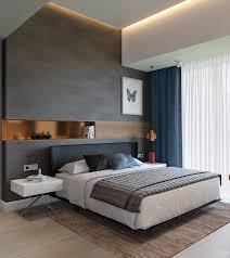 Best Modern Luxury Bedroom Ideas On Pinterest Modern - Luxury apartments design