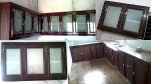 Aluminum Kitchen Cabinets Kitchen Cabinets Images Aluminium Fabrication Cupboard Kerala