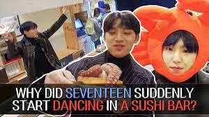cuisine tv replay seventeen global on vid 180131 dingo suspicious sushi