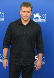 matt damon and kristen wiig u0027s downsizing premiering at venice film