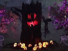 halloween lighting displays birddog distributing inc blog
